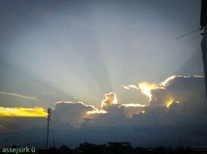 sky nice